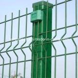 Galvanisierter Maschendraht-Zaun-/Sicherheits-Maschendraht-Zaun