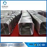 Tubo della bobina del metallo dell'acciaio inossidabile 304 di alta precisione