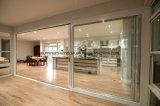 | Дизайн красивые алюминиевые петли складные раздвижные двери