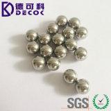 316鋼鉄球のための3.17mm 4.76mm 6.35mm 7.14mmのステンレス鋼の球G10