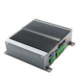 Intel Broadwell I3/I5/I7 CPU-industrielle eingebettete Computer