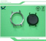 Peças fazendo à máquina personalizadas do relógio do CNC, peças fazendo à máquina do relógio do CNC da precisão