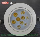 2016 Novo projector de teto LED com Certificados Ce RoHS (3W-15W)