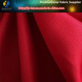 Pongee Twill 260t, полиэфир 2/2 тканей Pongee Twill Semi-Тускловатых для одежды