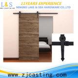 現代内部の炭素鋼の引き戸のハードウェア(LS-SUD-8007)