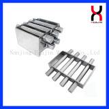 Решетка высокого фильтра металла гаусса магнитная