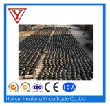 Tubo de acero de carbono de la instalación de la pipa del precio de fábrica de China