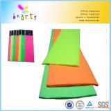 Смешивание красит бумагу Crepe 50X250cm