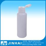 frasco plástico pequeno do animal de estimação 30ml para o frasco de perfume ou o frasco do plástico do petróleo verde-oliva