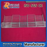 製造業者のステンレス鋼の平らな屈曲の金網のコンベヤーベルト