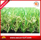 Césped artificial de la alfombra de la hierba de la decoración doméstica del jardín