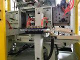 Doppelstrangpresßling-Blasformen-Maschine der station-2L