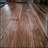 Ingeniería de calidad de suelos de madera de acacia/Piso de madera