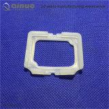 Цветастая главная резина разделяет набивку силикона