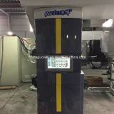 Stampatrice di rotocalco di controllo di calcolatore del sistema dell'arco per il film di materia plastica