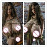 De nieuwe Sexy Vrouwen van Doll van het Geslacht van het Silicone van 150cm