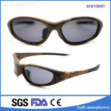 Guter Quality PC Injection Frame Cycling Sport Sunglasses mit Polarized Lens