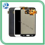 De Werkende Telefoon LCD van 100% voor Grijze de Vertoning van het Scherm van Samsung Note2
