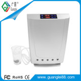 Nuevo hogar Utilice mando a distancia de 400 mg/H generador de ozono purificador de aire