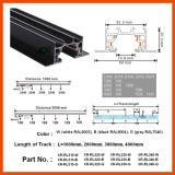 Ce утопленную контакт для коммерческих светодиодного освещения (XR-RL310)