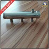 Los colectores de calefacción de agua de acero inoxidable (YZF-HM01).