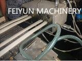 Plastik-Belüftung-Profil-Strangpresßling-Maschine/Herstellung-Maschine