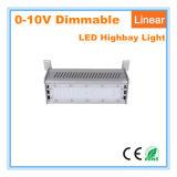 Verschobenes 50W LED lineares Highbay Licht