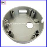 280 toneladas a presión la base de aluminio modificada para requisitos particulares de la luz del manguito de la máquina de fundición LED