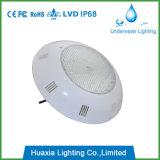 35W SMD3014 Piscina de acero inoxidable LED y luz SPA
