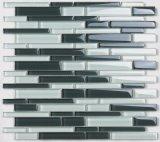 Preiswerter Preis-Glasmosaik-Fliese für Badezimmer