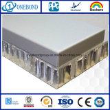 섬유유리 벽 클래딩을%s 알루미늄 벌집 위원회
