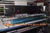 Machine d'impression flexographique de papier de 2 couleurs Gyt21200