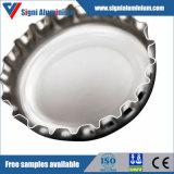 3105 strato di alluminio/di alluminio per i coperchi a vite