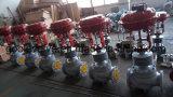 Pneumatischer Kugel-Typ Druckregelungsventil (GHTS)