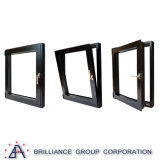 Janela deslizante de vidro de alumínio / Tilt and Turn Window Handle