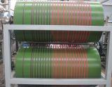 Il nylon elastico lega la macchina con un nastro continua di Dyeing&Finishing con il Temp normale