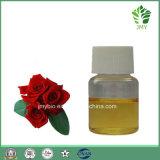 皮のための100%純粋な有機性ローズの精油