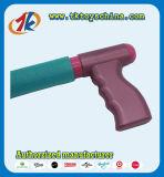 Giocattolo di plastica esterno della pistola di acqua della pompa di estate del grossista per i capretti