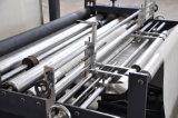 Sac Zxl-B700 plat non-tissé faisant la machine avec la qualité