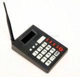 Sistema de la señal sonora del paginador del cliente del equipo del abastecimiento sin línea que espera