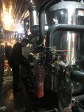 Secador do ar da remoção do sopro do patim da alta qualidade