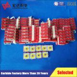 Pijp van het Carbide van het Wolfram van de Weerstand van de Slijtage van de Fabriek van China de Hoge Gecementeerde