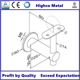 bride de balustrade de support de mur de 38.1mm/balustrade acier inoxydable