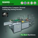 Ordinateur Sac de découpe thermique Making Machine
