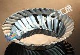 使い捨て可能なプラスチックはフォークの真空のMetalizationのコータをスプーンでつぐ