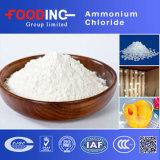Pureza del cloruro de amonio de las existencias a granel del surtidor de China 99.5% para la medicina
