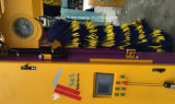 Dericen Dl-5f Rollen-Over Car Washing Machine mit Soft Brushes
