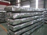Gewölbte Aluzinc Stahlplatte/Aluminiumzink-Dach-Blatt