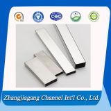 Different UseのためのAluminium Rectangular Tubeのための信頼できるManufacturer