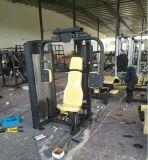 Equipamento de ginásio comercial, peitoral maior voar, Pino carregado o equipamento de fitness